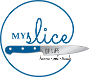My Slice Of Life - Home, Gift, Trade