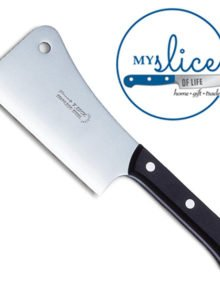 F.Dick Meat Cleaver 7