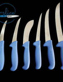 F Dick Pro Butcher 6 Piece Knife Set