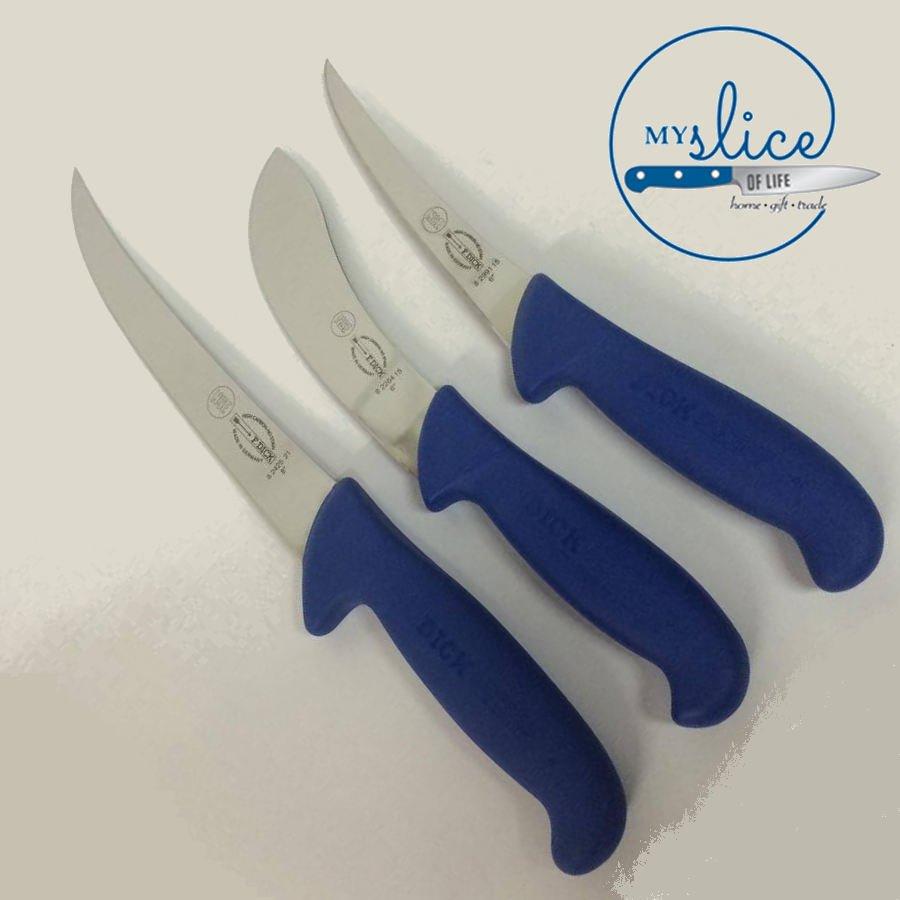 F Dick Pro 3 Piece Knife Set