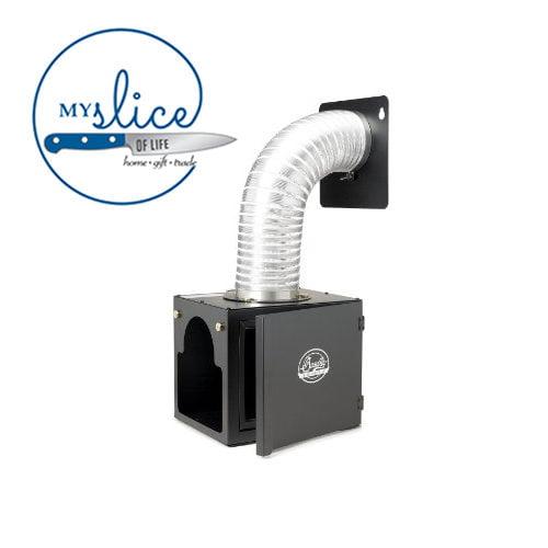 Cold Smoke Adapter