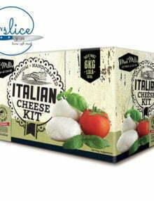 Mad Millie Italian