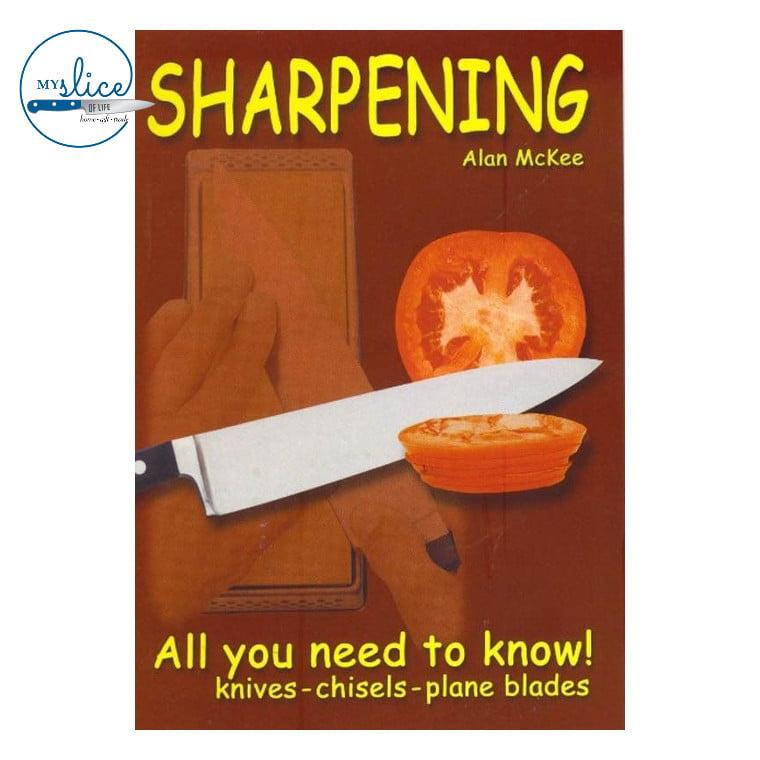 Sharpening Book