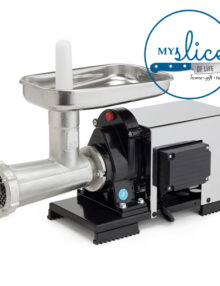 Reber Electric Meat Mincer