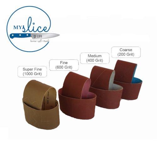 Nirey Belts