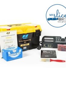 Nirey KE-3000 Sharpening Kit