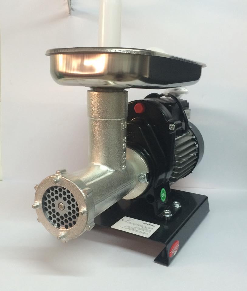 Reber 12 Electric Meat Mincer 0 5hp Motor My Slice Of