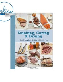 Smoking, Curing & Drying Book