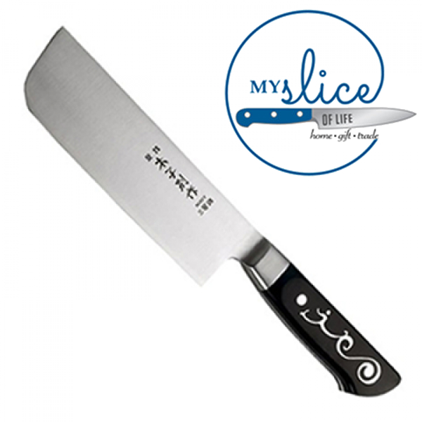 I.O Shen Nakiri Knife