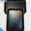 Black Foam Trays