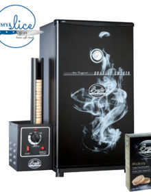 Bradley Original Smoker