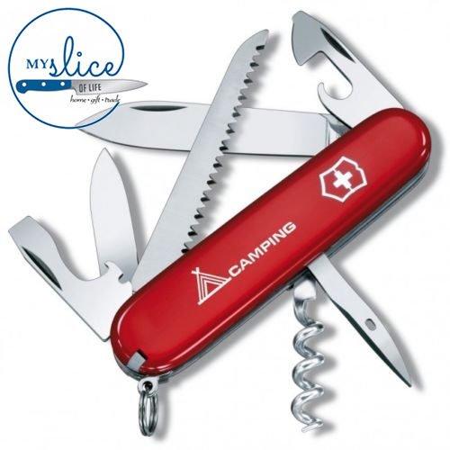 Camper Swiss Army Knife