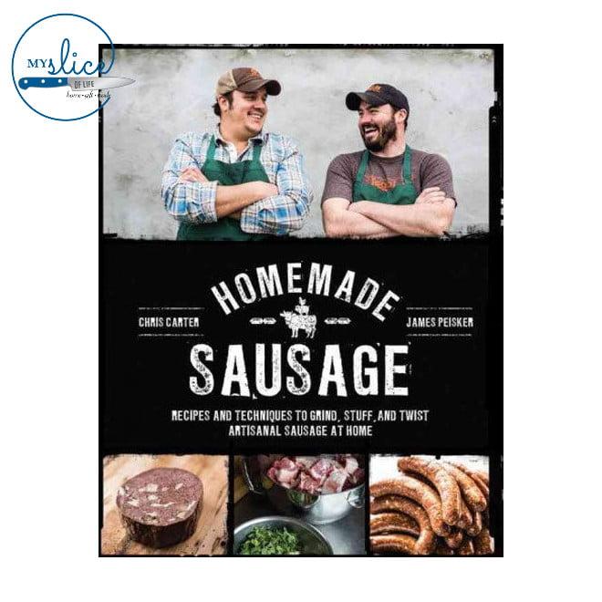 Homemade Sausage Book