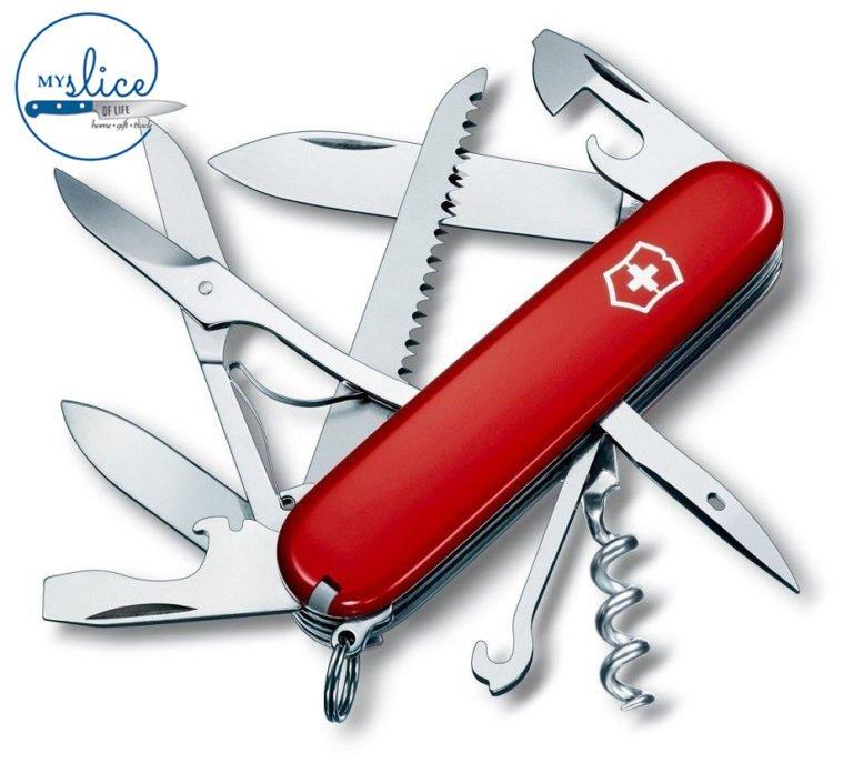 Huntsman Swiss Army Knife