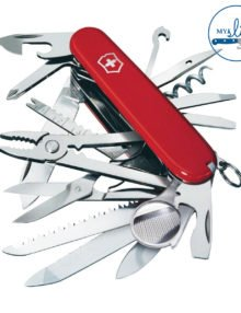 Swiss Champ Swiss Army Knife