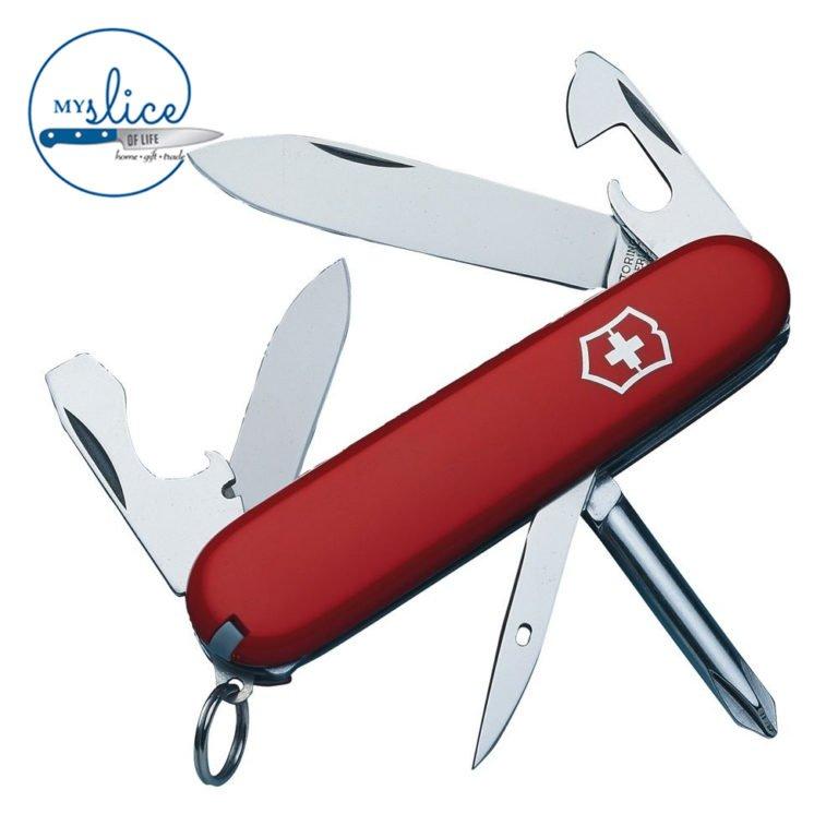 Tinker Swiss Army Knife