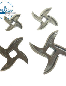Mincer Knives