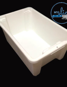 52LT Mixing Tub