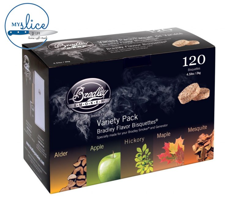 Variety Pack Bisquettes