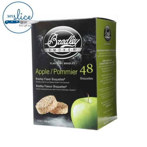 Apple Bisquettes