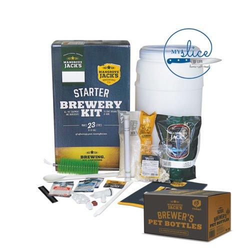 Mangrove Jacks Starter Brewery Kit