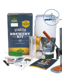 Mangrove Jacks Starter Brewery Kit