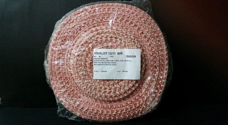 Size 12 Salami Netting