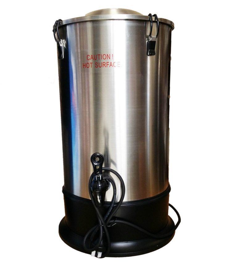 Stainless Steel Turbo Boiler