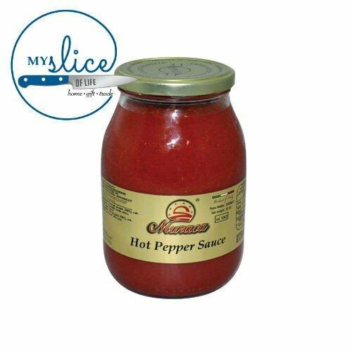 Muraca Pepper Paste Capsicum Sauce