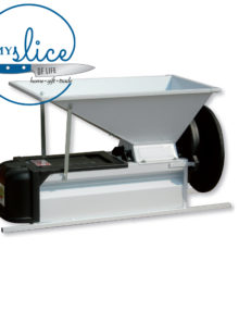 Grifo Grape Destemmer & Crusher