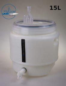 15L Fermenter Kit