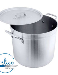 Heavy Duty Aluminium Stock Pot