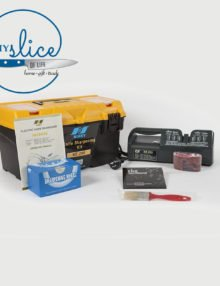 Nirey KE-280 Sharpener Kit