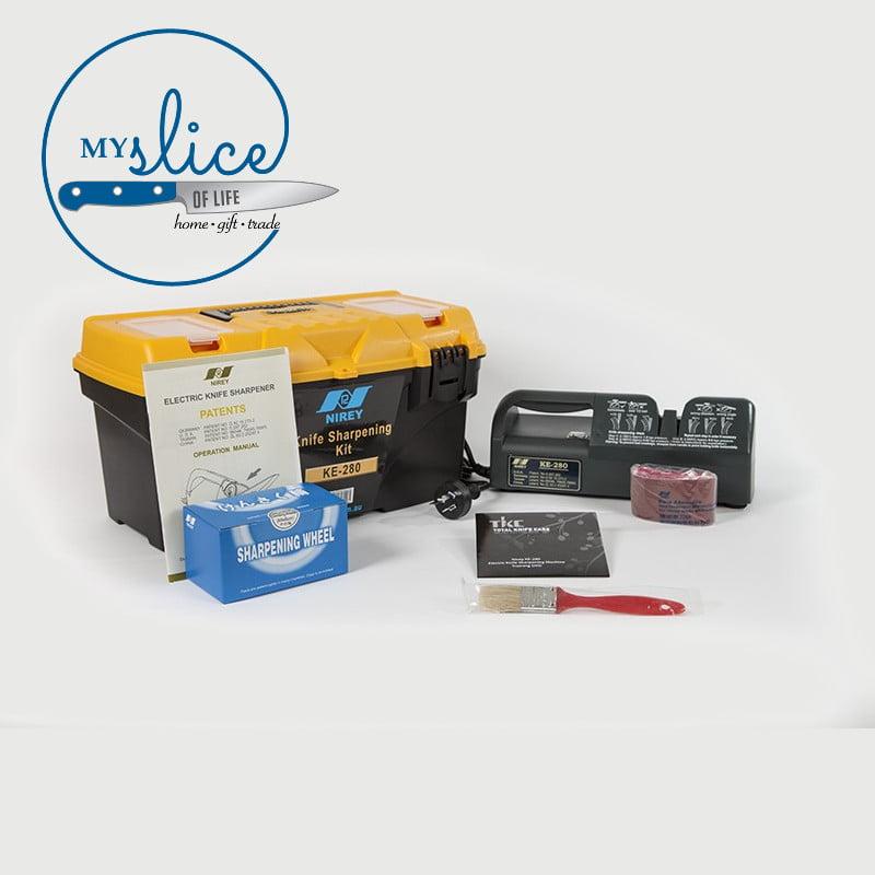 Nirey KE-280 Sharpener Kit