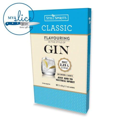 Gin Essence