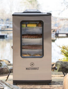 Masterbuilt 40 Bluetooth Digital Electric Smoker