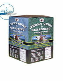 Variety Pack Jerky Seasoning