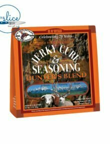 Jerky Seasoning Hunter's Blend