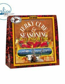 Jerky Seasoning Inferno