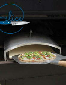 Green Mountain Grills Pizza Attachment