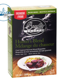 Hunters Blend Bisquettes