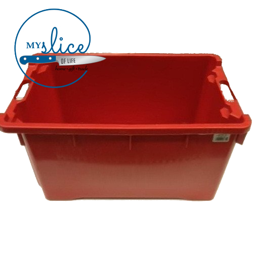 Tomato Passata Crate