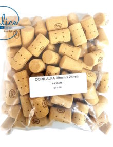 Alfa Wine Corks
