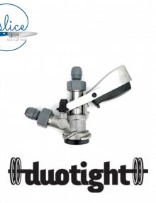 D Type Coupler Duotight