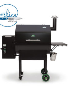 Green Mountain Grills Boone Pellet Smoker