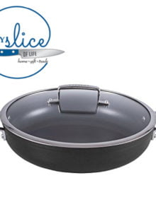 Pyrolux Ignite Chef Pan
