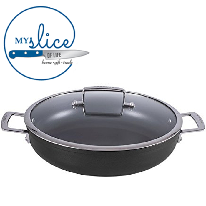 Pyrolux Ignite Chef Pan