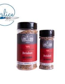 Lanes Brisket Rub