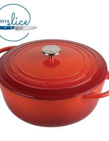 Pyrolux Pyrochef 28cm/6L Casserole Dish