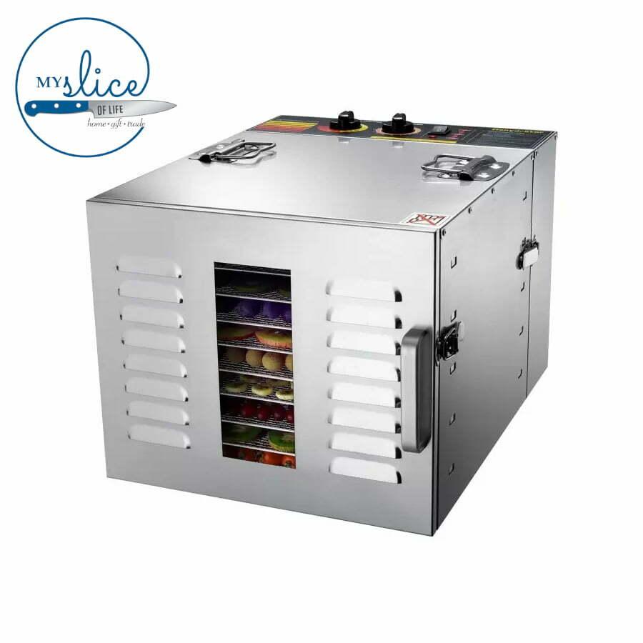 Biochef 10 Tray Commercial Dehydrator
